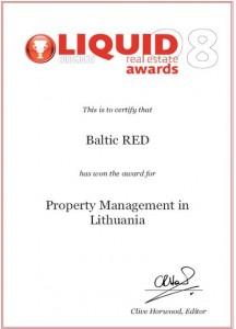 """Euromoney Awards 2008"""